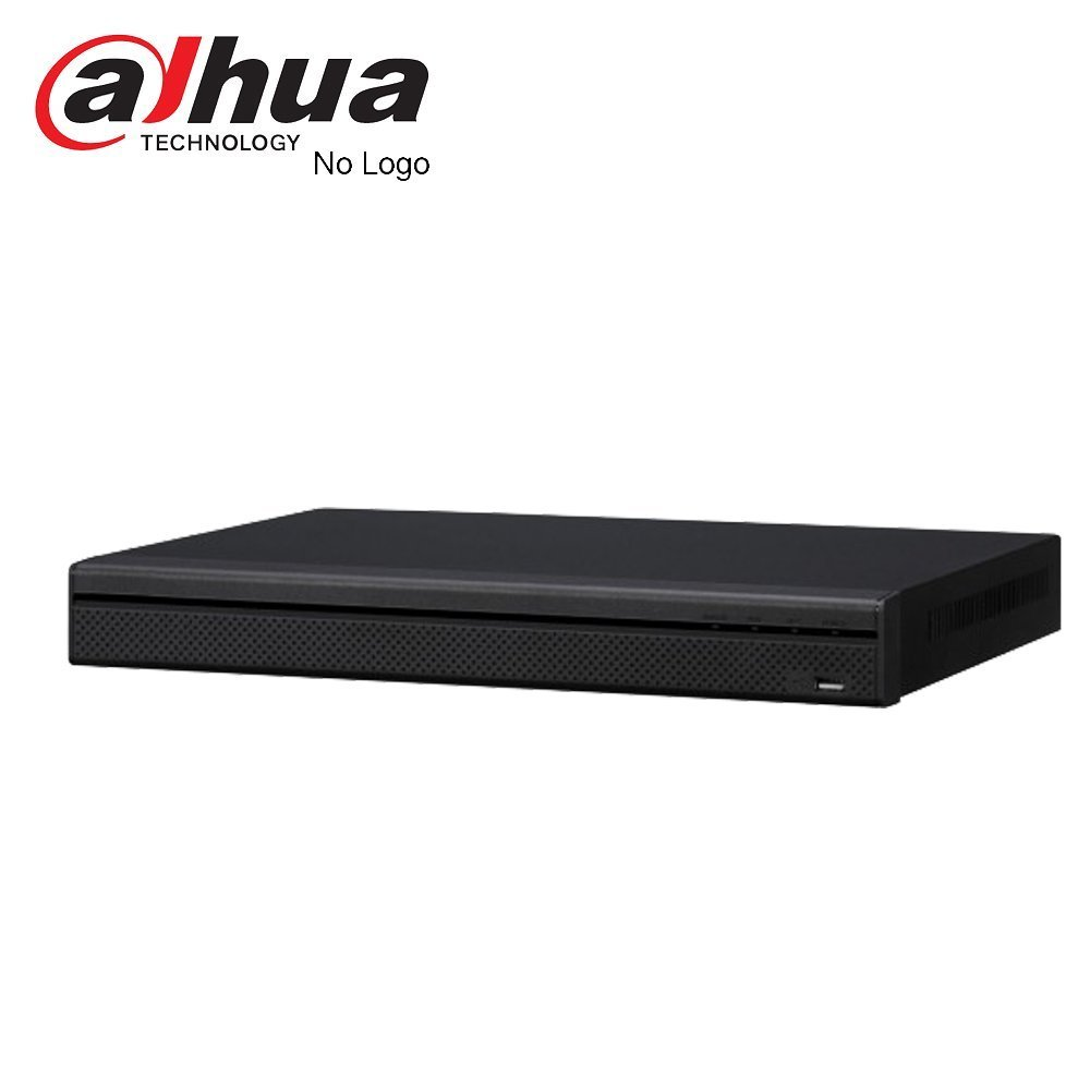 1TB HARD DRIVE 8 Channel Tribrid Security Surveillance DVR with Analog @960H and HD-CVI and 2 IP Channels @up to 1080p ALL IN ONE