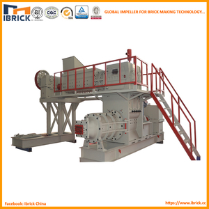 Auto brick factory bricks manufacturing process in india