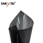 2ply glass car UV-proof glue tint film