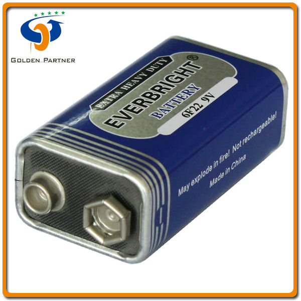 Wholesale price factory price nicd 9v 9volt battery for for toy made in china