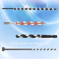 auger wood drill bit