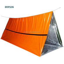 Reflecterende Materiaal Mylar Thermische <span class=keywords><strong>Onderdak</strong></span> Survival Shack Survival slaapzak Tent Emergency Survival <span class=keywords><strong>Onderdak</strong></span>
