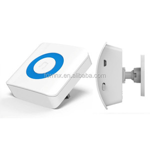 2015 FORRINX New Recordable PIR Sensor door bell for Housing and warehouse Visitor bell & home alarm