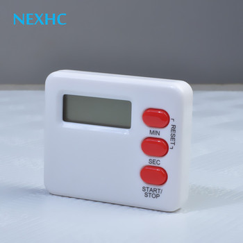Factory price small digital LCD days hours minutes seconds countdown timer always in stock