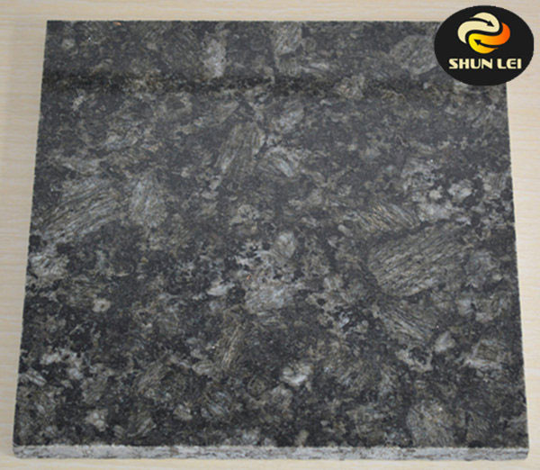 blue granite stone/blue stone tile and slabs