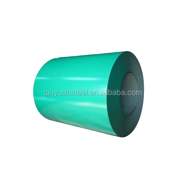 Color Coated Steel Coil, RAL9002 ral9003 G550 ppgi / Prepainted Galvanized Steel Coil Z275/Metal Roofing