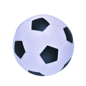 Promotional Pu Foam Soccer Anti Stress Slow Rising Football Squishy Toy Ball For Sale
