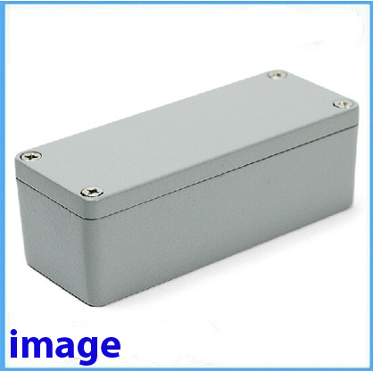 Newest Electrical Distribution Box ABS Waterproof Junction Box FA5-1 (222*145*55mm)