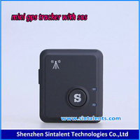 GSM gps motorcycle/car tracker alarm system with sos panic button and fuel management