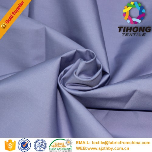 130gsm new type plain weaving cotton fabric from factory