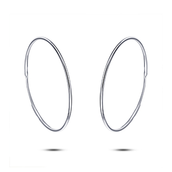 wholesale ultra thin tiny hoop earrings for women