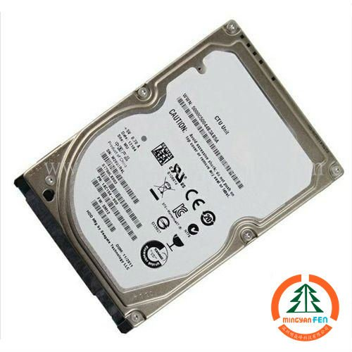 2,5 pollici hdd interno da 750gb su disco fisso per notebook