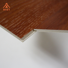 Certification Commercial Durable Wood PVC Flooring