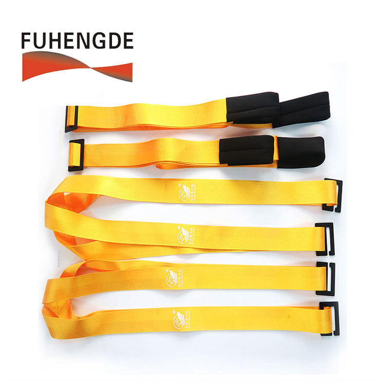 Factory Direct Sell Forearm Forklift Furniture Straps Heavy Lifting Belt Straps Furniture