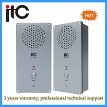 ITC T-6703 2 Way Network IP Based Intercom System for School Intercom Systems