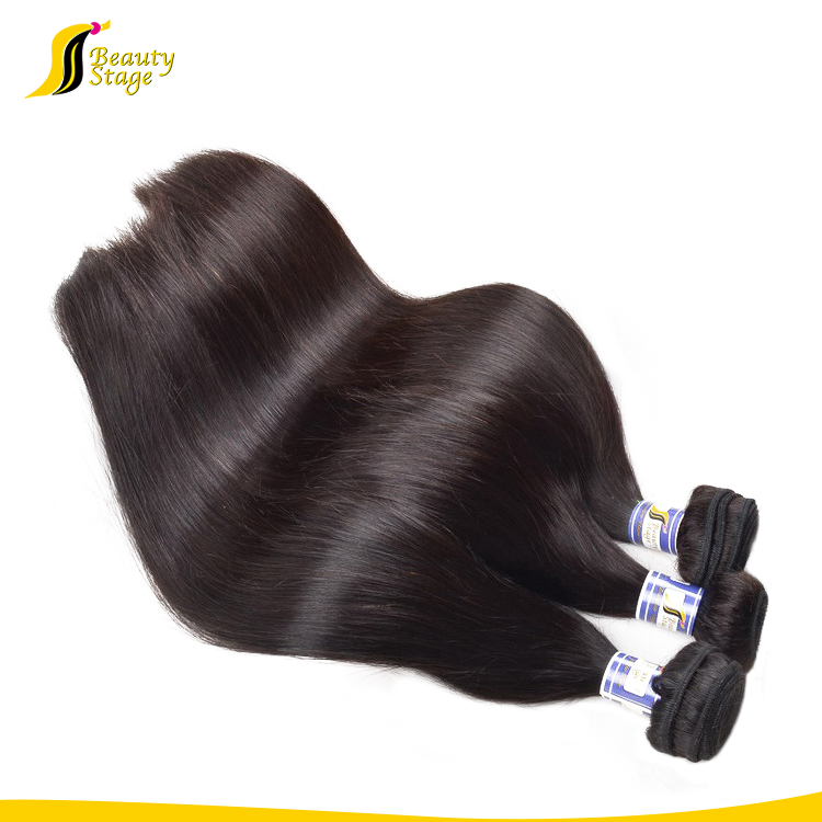 New Quality Raw Filipino Hair Wholesale Arjuni Hair Weave Human Hair