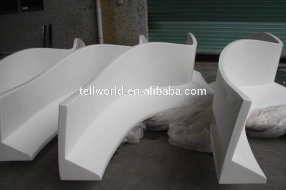 design moderne salle de bain bassin lavabos en pierre artificielle meuble lavabo de salle de. Black Bedroom Furniture Sets. Home Design Ideas