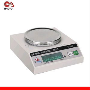 small scale HY DT1000 digital tape measure machine balance scale