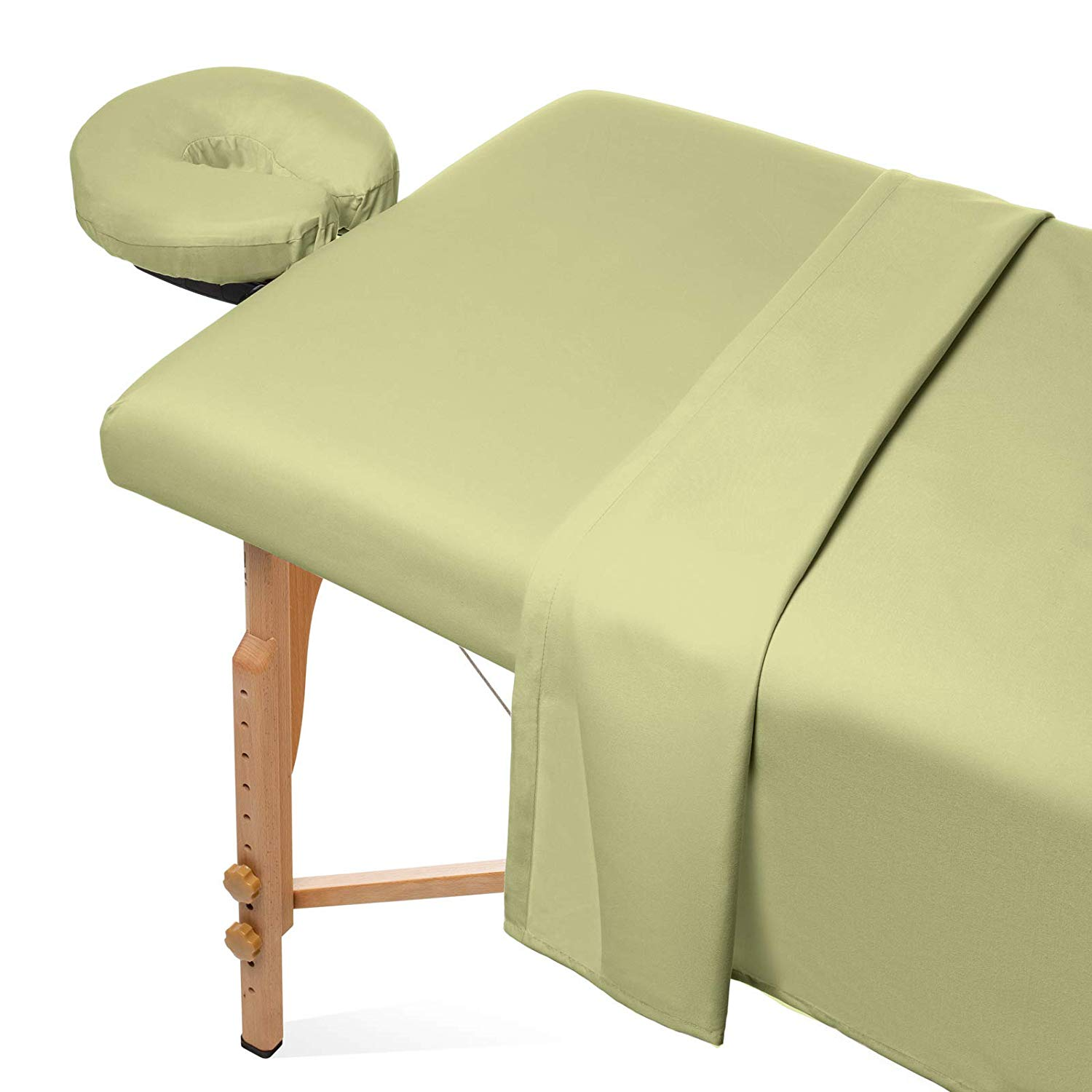 Cheap Disposable Massage Table Fitted Cover Find Disposable Massage