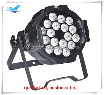 R,G,B,W,A,Uv,Mixing Led Par 64 Light /par64 Led Lighting Lamp ...