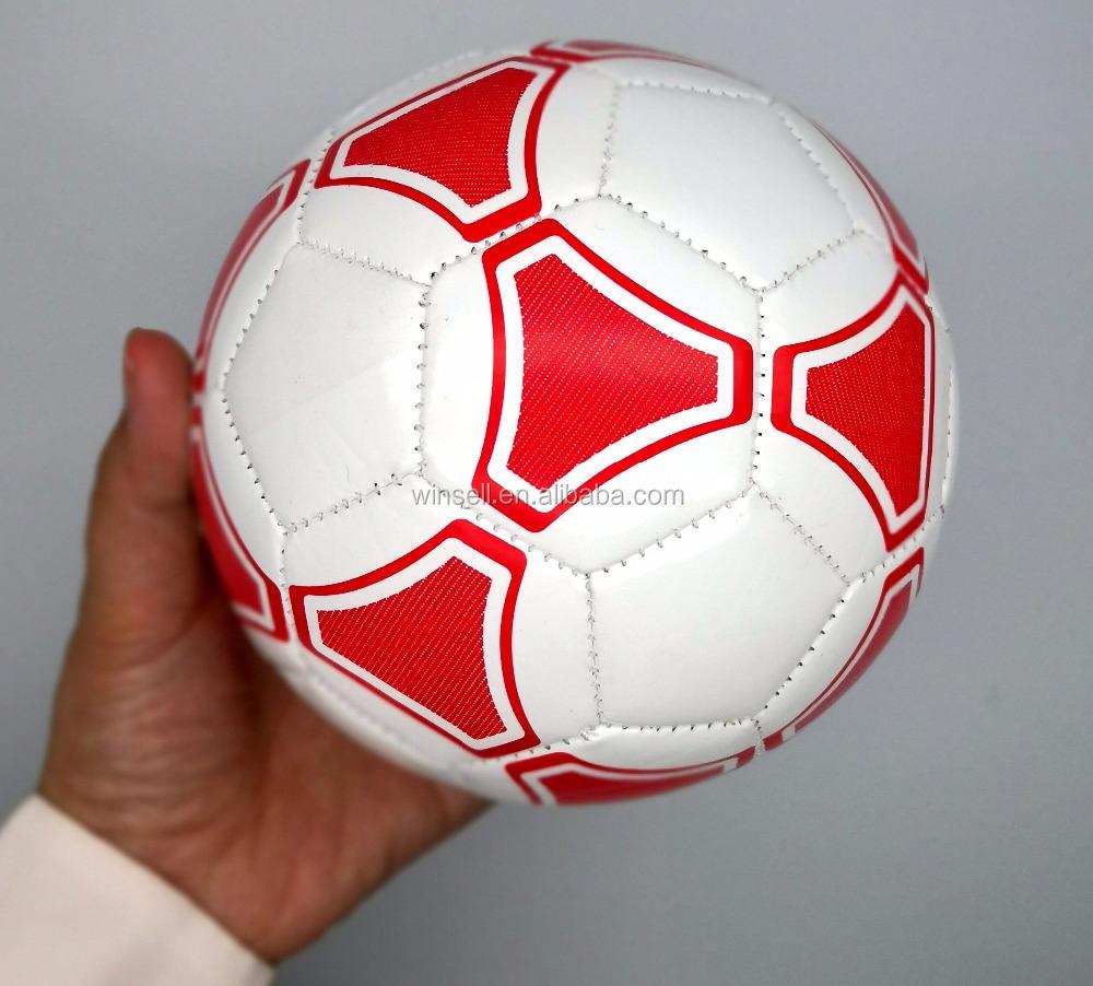 Как сшить ручной мяч