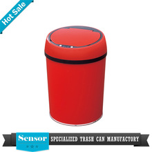 garbage disposal 13l waste container small bathroom bins