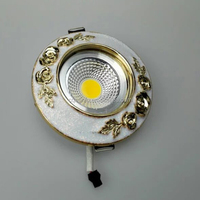 CE ROHS certification led downlight type 3W natural white ceiling lamp