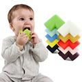 SCYL 4pcs Soft Baby Safe Corner Protector Baby Kids Table Desk Corner Guard Children Safety Edge