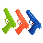 Promotion Summer Cheap Plastic Custom Water Gun Toy