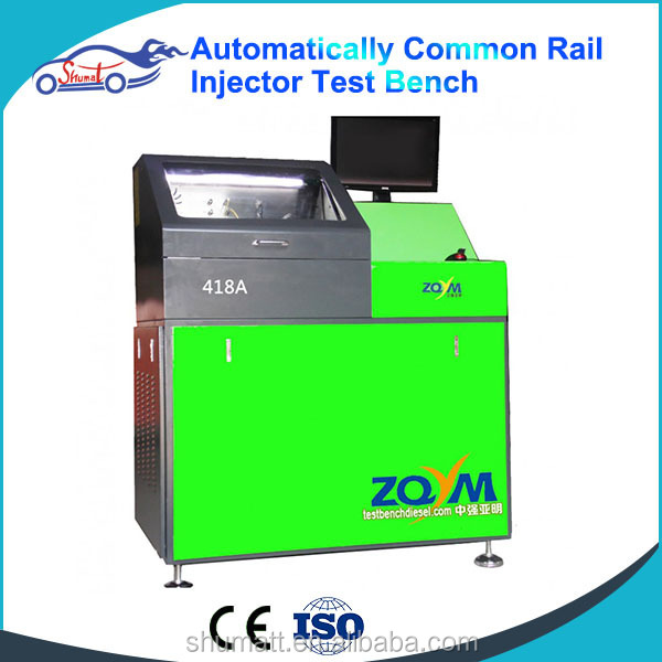 Fuel Injection Pump Calibration Machine/common Rail Injector Test ...