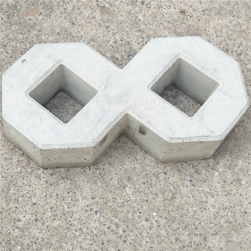 PVC/PP/ABS Mould for the precast concrete curbstone, paver, and block!!!