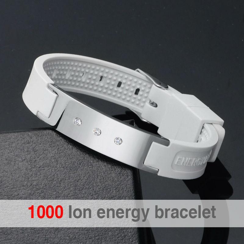 Магнитный браслет для фитнеса