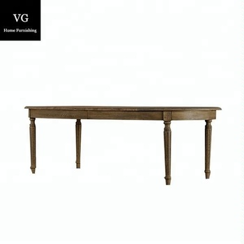 European Style Furniture Rectangle Kitchen Table Design Office Designs Centre Tables Dining