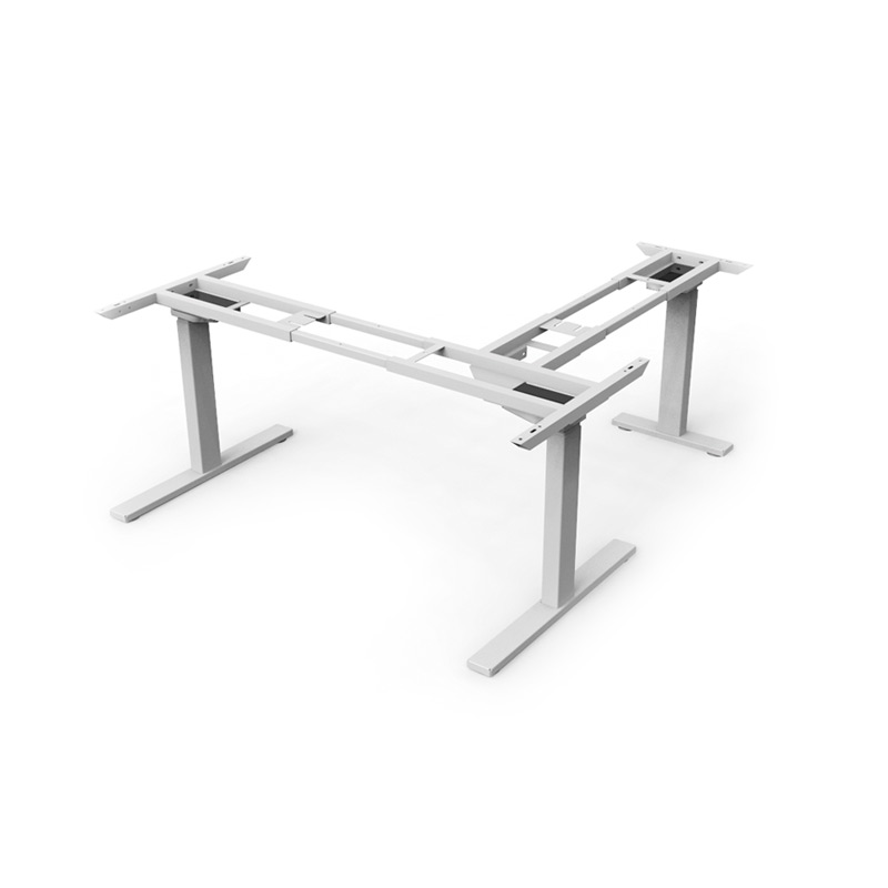 electric lift mechanism sit standing office desk frame cheapest like l shape without anything. Black Bedroom Furniture Sets. Home Design Ideas