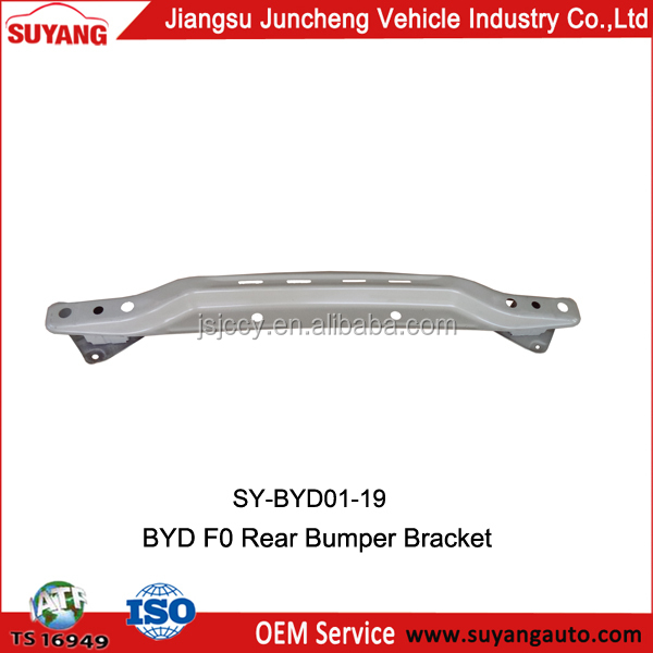Oem Auto Rear Bumper Bracket For Byd F0 Body Parts