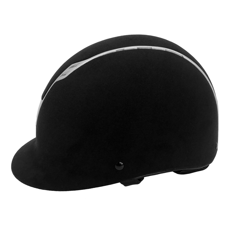 Factory Price Microfiber Suede European <strong>Horse</strong> Riding Hats