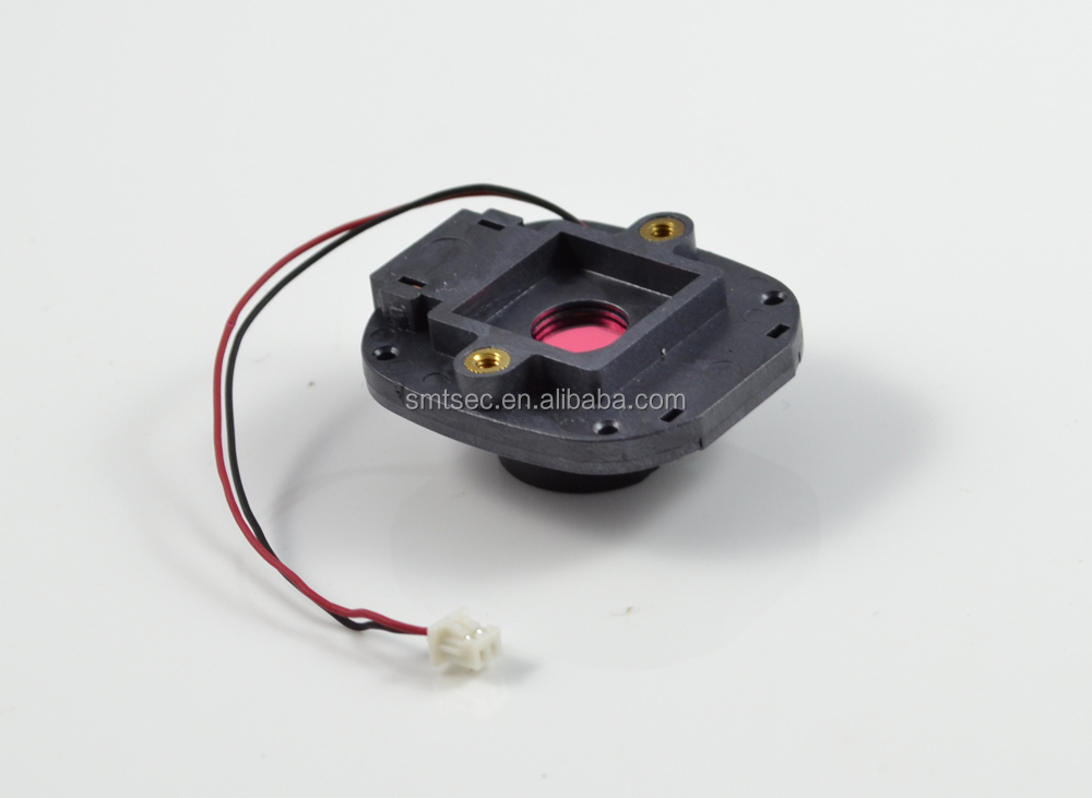 ir cut off filter,cctv M12 lens ir cut filter module for HD ip camera