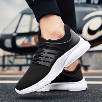 Custom Rnnning Sneakers Men Sport Shoes,Best Mens Runners Sneakers Custom Logo,Jinjiang Sport Shoes Men Black Sneakers