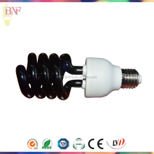18W/20W/24W/26W/30W CE,EMC&RoHS 9w uv lamp black light bulbs