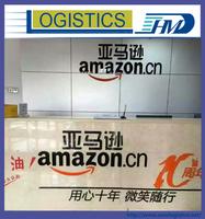 Alibaba professional Amazon FBA sea/air shipping to United States
