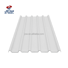Metal Roof used Colour Coated Roofing Sheet Galvanized Sheet