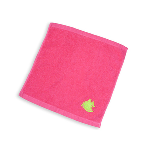 Promotional Compressed Magic Cotton Kitchen Towel