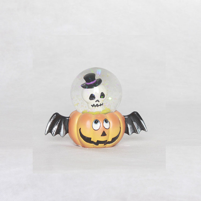 hot sale halloween water globes kit