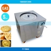 2014 Great Quality Tandoori Oven Competitive Price, Square, Small Size, Aluminum, 600*600*800 MM, TT-TO05G