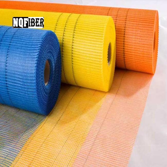 2019 Platinum alkali resistant plaster fiberglass mesh netting for building