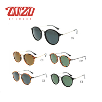 Wholesale China Factory OEM Custom Logo Acetate Ladies polarized Sunglasses