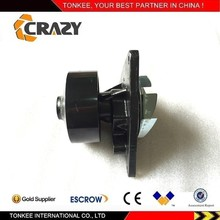 China supplier excavator parts QSC8.3 diesel engine water pump 3286293 4934058