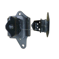 Auto Parts Engine left mount assembly 1001110XP92XA for Great Wall whole auto parts supplier