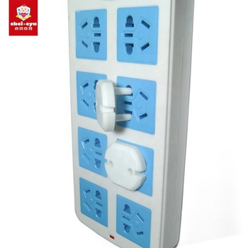 Plug Socket Safety Covers Baby Proof Electrical Inserts Child Guards Protectors