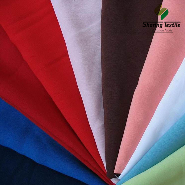 210T 75D Polyester Pongee Fabric For Garment